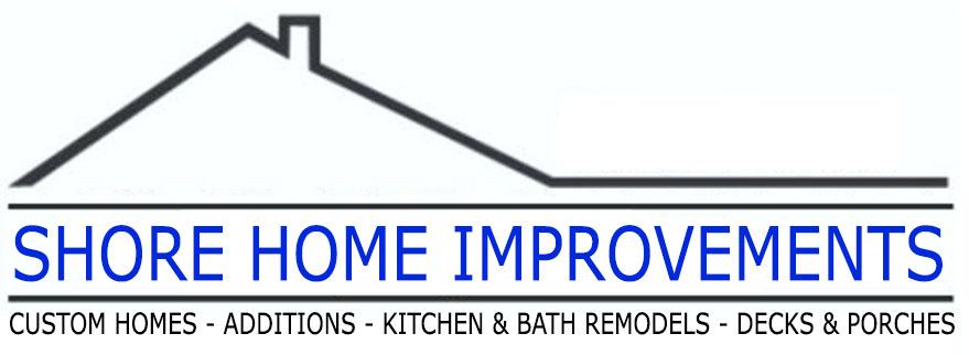 Delaware Beach Builder Contractor Shore Home Improvements